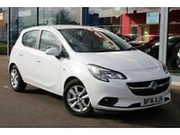 2016 VAUXHALL CORSA 1.4 Design Auto DAB, CRUISE and BLUETOOTH