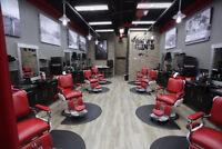 Busy Barbershop Seeking Barbers/Stylists