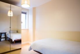 Excellent single room available. £699pm all inclusive.