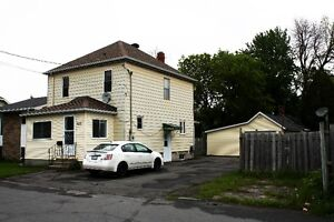 Single Family Home, 2 stories plus basement, for Sale