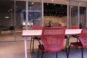 *Shared Office Space for Rent Downtown Calgary - NoTra Loft*