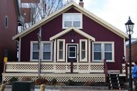 Professional space for rent in Downtown Charlottetown