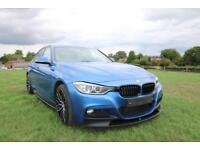 BMW 3 Series 320d M Sport 2013 Performance Edition DIESEL AUTOMATIC 2013/13