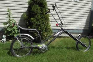 !!COOL RECUMBENT last chance before go for storage