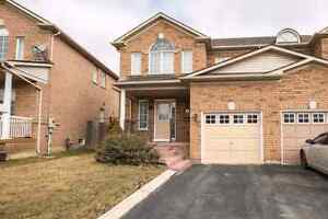 HOUSE FOR SALE IN BRAMPTON