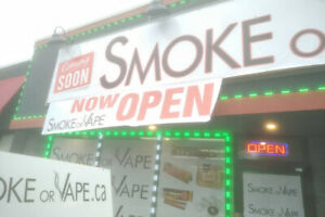Smoke or Vape - Your #1 420 Super Store - Best Pricing