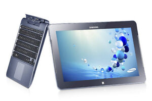 Samsung ATIV Smart PC 500T 11.6-Inch Detachable 2 in 1 LTE