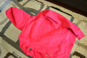 Lu Lu Lemon Zip-Up Sweater Kitchener / Waterloo Kitchener Area image 4