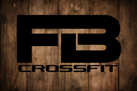Xmas present from Fat Bottom CrossFit to you