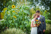 Beautiful photos for your special day by Hailey Funk Photography