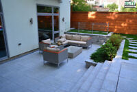 INTERLOCK LANDSCAPING - BOOK NOW AND SAVE!