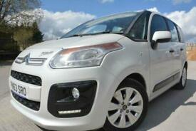 image for 2013 63 CITROEN C3 PICASSO VTR PLUS 1.6 HDI DIESEL*LOVELY CONDITION*£20 ROAD TAX