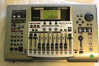 Boss BR-1200 Digital Recorder