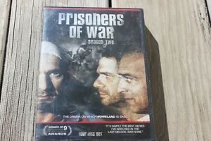 PRISONER OF WAR   SEASON TWO