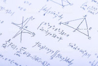 Maths Tutoring - Experienced Electrical Engineering Student