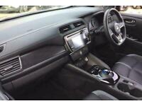 2019 Nissan Leaf 110kW Tekna 40kWh 5dr Auto Automatic Hatchback Electric Automat