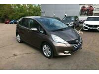 Honda Jazz 1.4 i-VTEC EX 5dr Manual Hatchback Petrol Manual