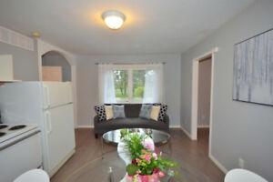 Aldershot - Furnished short term rental available January 1