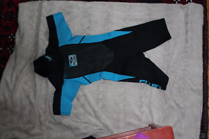 Kid's Wet Suit Size 8 Color Suitable for Girl or Boy