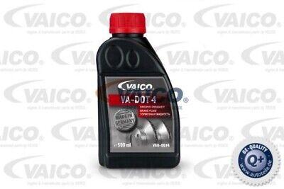 Bremsflüssigkeit Q+, Erstausrüsterqualität V60-0074