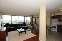 Rare 4 Bedrooms Condo For Rent Square One area , March 10
