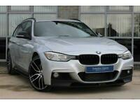 2015 BMW 3 Series 3.0 335d M Sport Touring Auto xDrive (s/s) 5dr Estate Diesel A