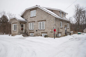 Waterfront Century Home for Sale in Pakenham