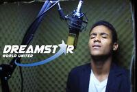 DreamstarRecording Studios