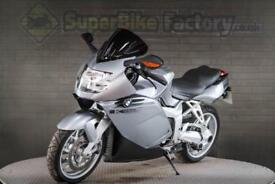 2006 06 BMW K1200S 1200CC 0% DEPOSIT FINANCE AVAILABLE