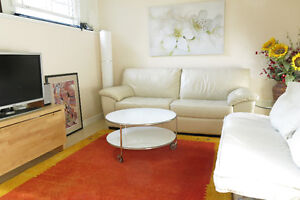Sweet Retreat Room available from Son. Mar. 19