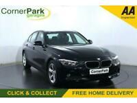 2014 64 BMW 3 SERIES 2.0 316D SE 4D 114 BHP DIESEL