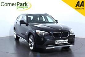 2010 BMW X1 XDRIVE20D SE ESTATE DIESEL