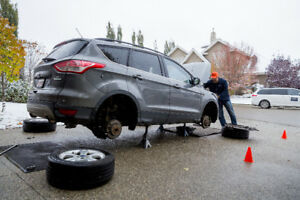 Car not starting?! Get it up and running today! NO NEED TO TOW