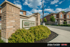 2 Bed + 2 Bath Condo in North End of Barrie!!