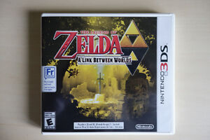 3DS Games $35 Each