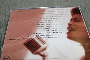 """4 JAZZ CDs  """"THE JAZZ VOCAL COLLECTION"""" London Ontario image 2"""