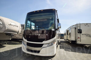 2017 TIFFIN ALLEGRO32 SA CLASS A GAS MOTORHOME KING BED