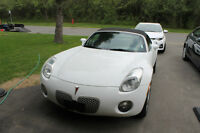 2006 Pontiac Solstice Coupe (2 door)