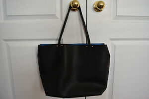 BLACK ALDO PURSE- BRAND NEW & BEAUTIFUL EVERYDAY BAG