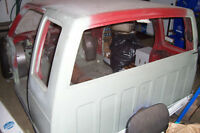 1991 Chevrolet S-10 Project
