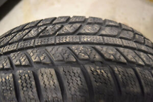 Winter Tires – 205/65/16