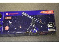 Bresser Skylux 35x - 175x telescope