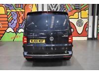 2016 VW TRANSPORTER T6 T30 LWB 2.0TDI 160PS HIGHLINE P/V SPORTLINE PACK