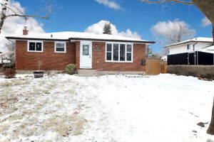 Fully Renovated 2 BED 1 BATH Bungalow - Basement Level Only