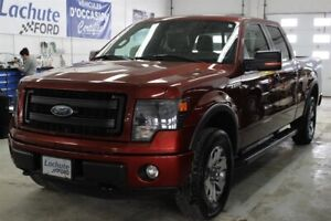 Ford F-150 4WD SuperCrew 2014