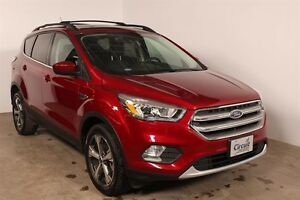 Ford Escape AWD ** CUIR+TOIT+GPS **  2017