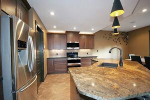EnjoyHome Summer SALES-100% Maple Cabinet Custom Made 50% OFF ww Cambridge Kitchener Area image 8