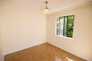 3 bedroom suite in West Vancouver!