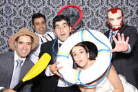 Cabine a Photomaton - PhotoBooth - Photo Booth Party Montreal