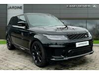 2020 Land Rover Range Rover Sport SDV6 AUTOBIOGRAPHY DYNAMIC Estate Diesel Autom